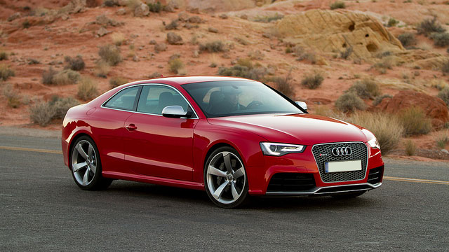 Holiday Audi Repair and Service - RPM Auto Repair